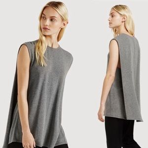 KIT AND ACE cape sleeveless top